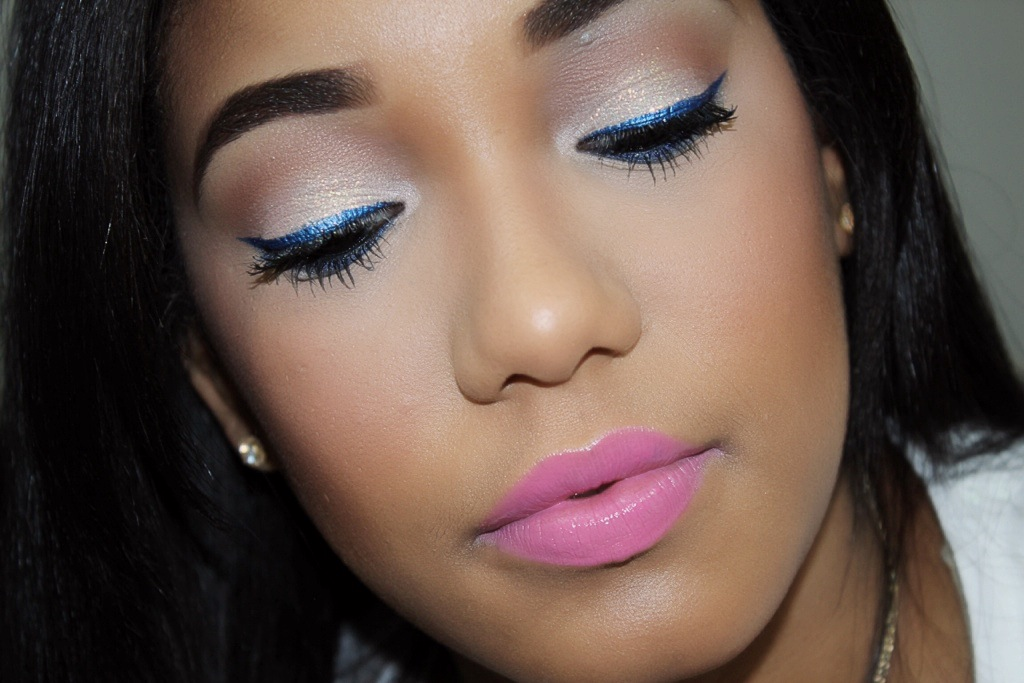 Makeup For Prom For Dark Skin Mugeek Vidalondon
